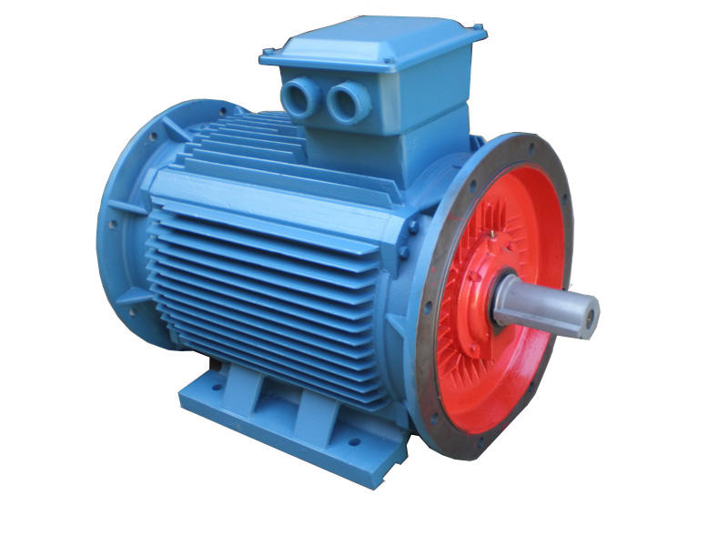 How Does An Electric Motor Work >> How Does An Electric Motor Work Physics
