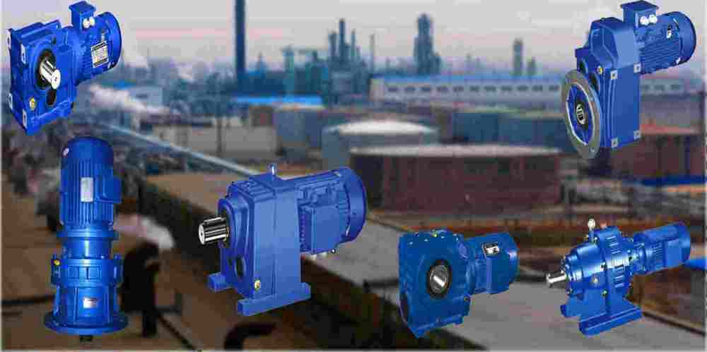 list of gearbox manufacturing companies