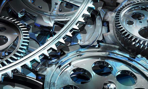 gear motor manufacturer