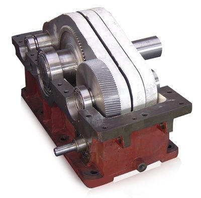 The classifications and types of speed reducer
