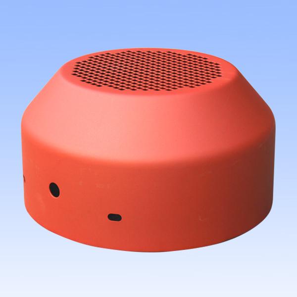 Motor Fan Cooling