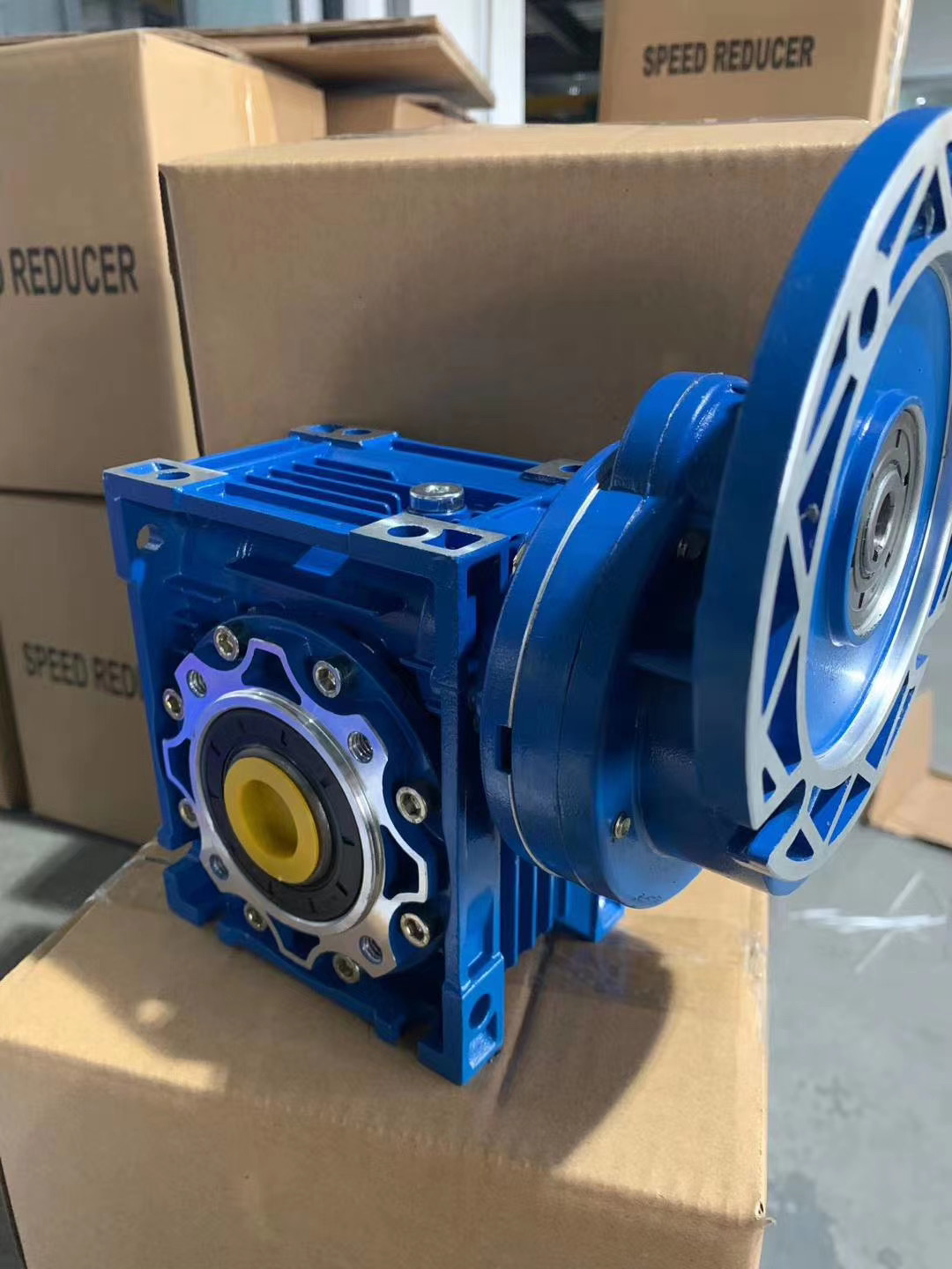 Three phase induction motor,1720RPM,4P,1.8kW