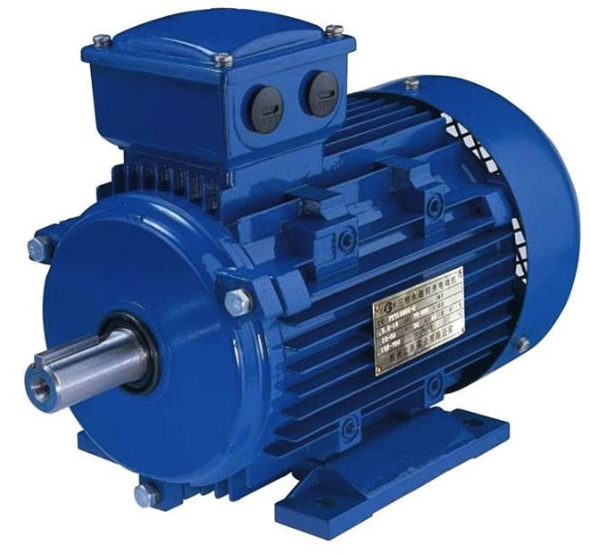top 10 electric motor manufacturers in china