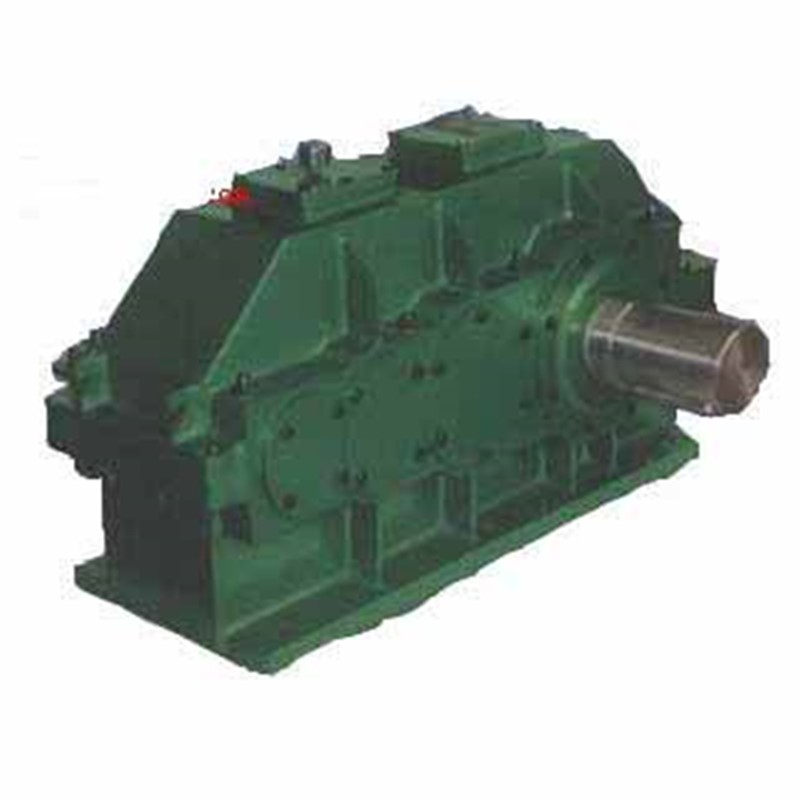 How to select gearbox and motor PDF?