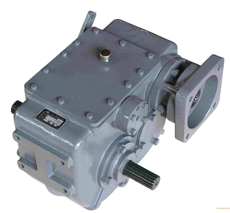 Excavator swing gearbox manufacturers in china