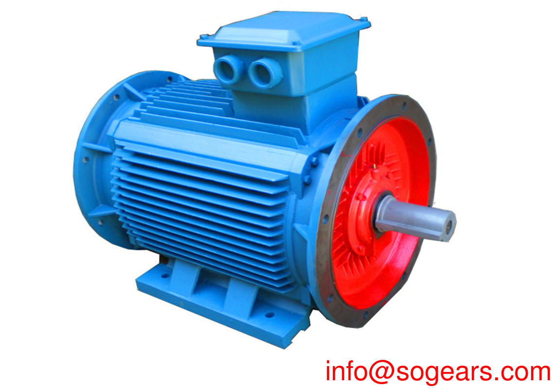 squirrel cage induction motor torque speed characteristics