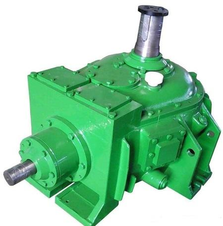 direct drive cooling tower gearbox