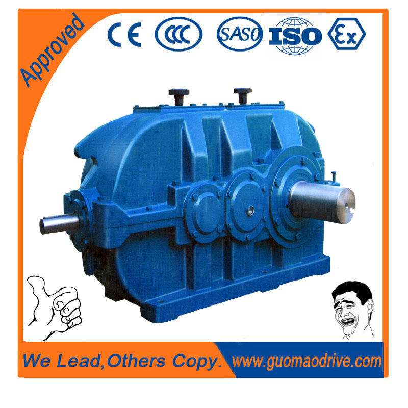 cylindrical gear reducer suppliers