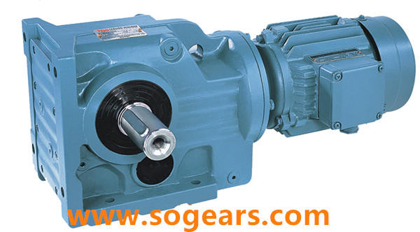 The list of gearbox manufacturing companies