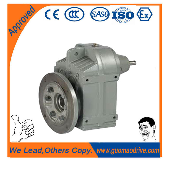 Parallel shaft gear drives