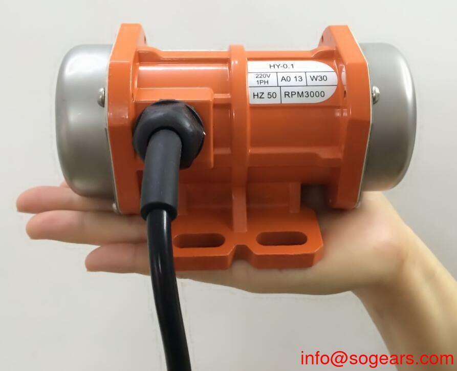 Vibration motor Mini Type