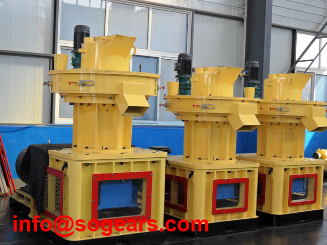 cycloidal drive gearbox