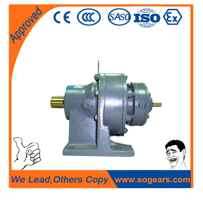 cyclo gearboxes