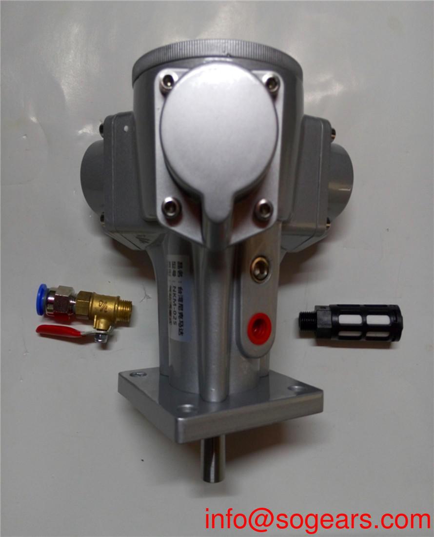 pneumatiese-motor