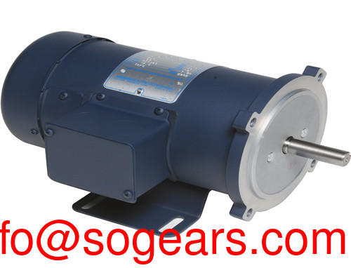 2 hp electric motor variable speed