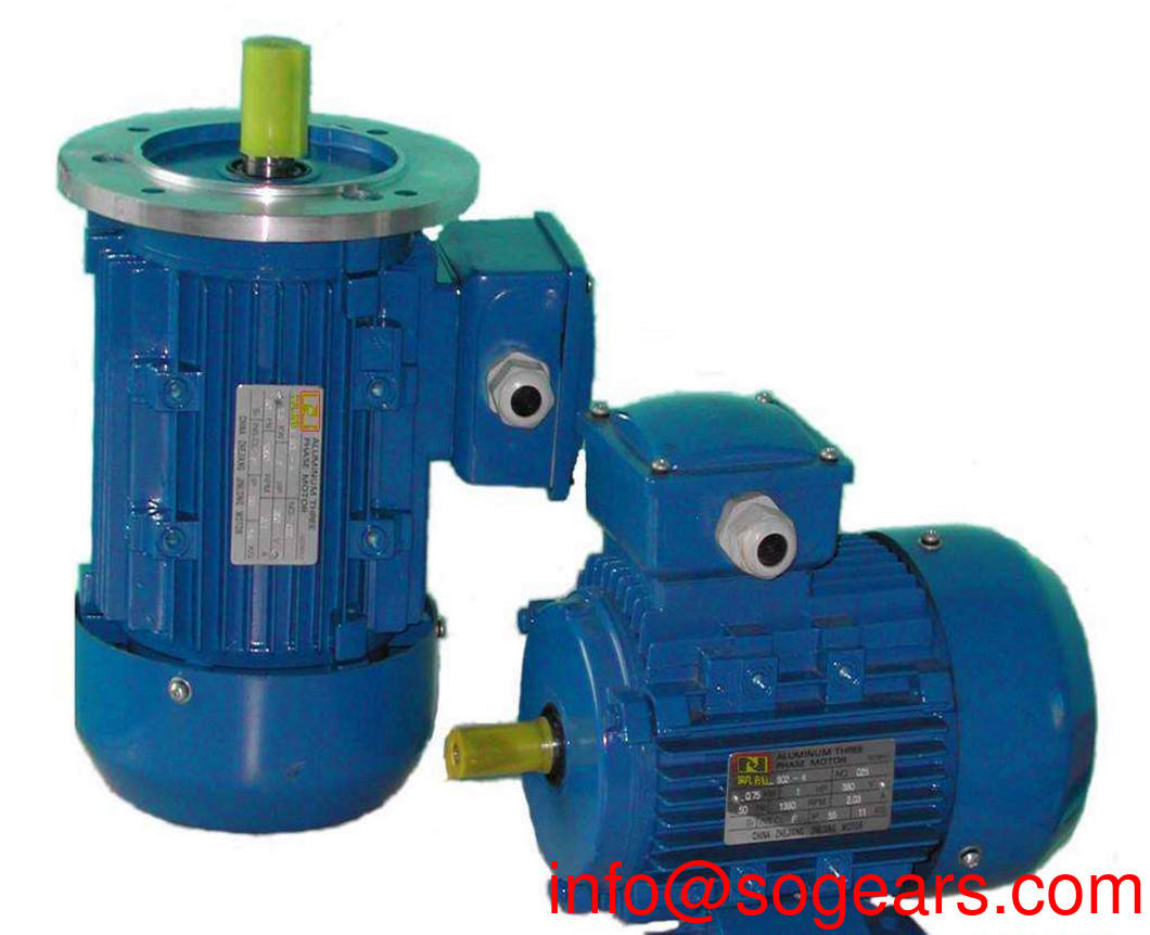 Ducaturque HP ultrices amp motor 10
