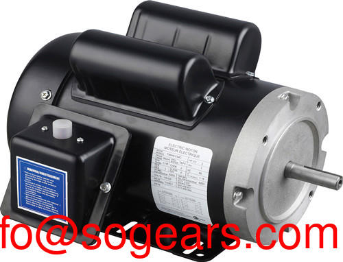 2hp 240v electric single phase motor