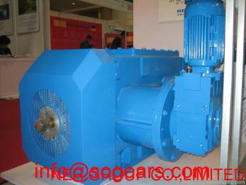 flender gearbox manual