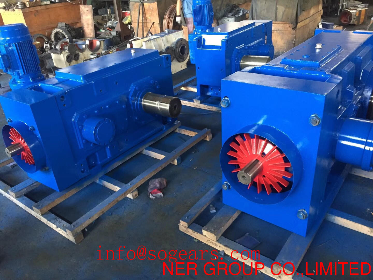 flender gearbox south africa