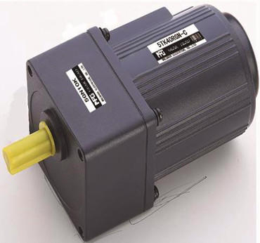 3 phase ac gear motor
