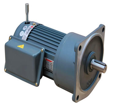 AC gear motor low rpm
