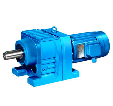 ac gear motor with speed control