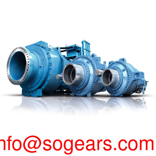 planetary gear set operation