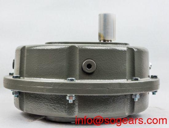 screw conveyor gear reducers