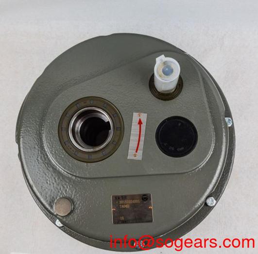 screw conveyor gearbox