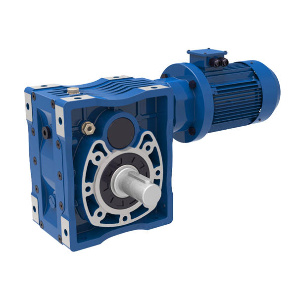 Hypoid gear motor manufacturing