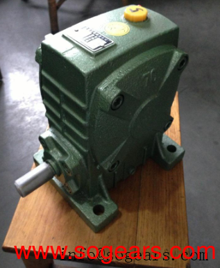 WPA Series Worm Speed Gear Reducers
