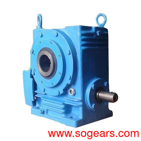 compact-worm-gearbox