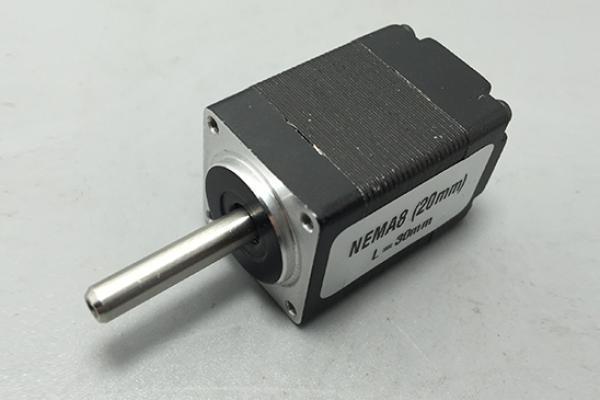 1.8 ° Nema 08,20mm