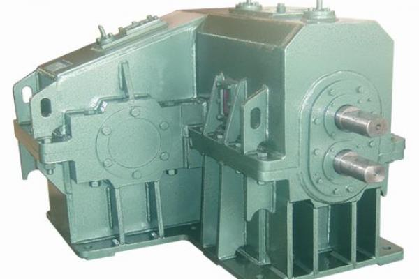 Kev cai gearbox