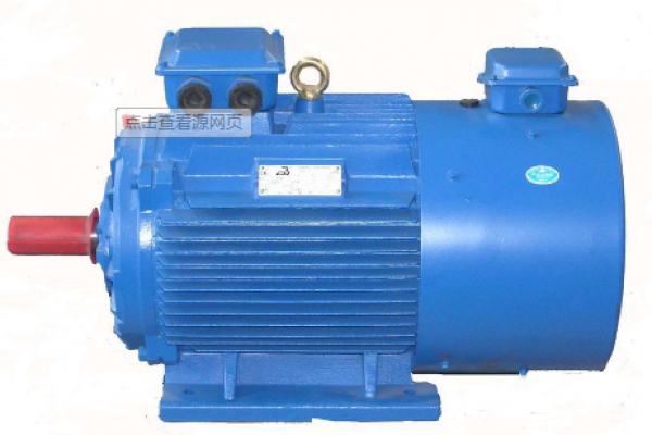squ squirrel agọ ẹyẹ induction motor