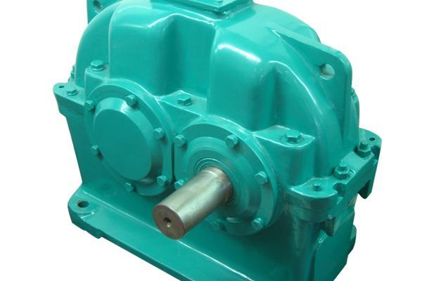 Gearbox for hoist