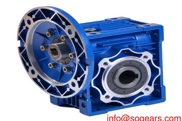 Linear motion gearbox