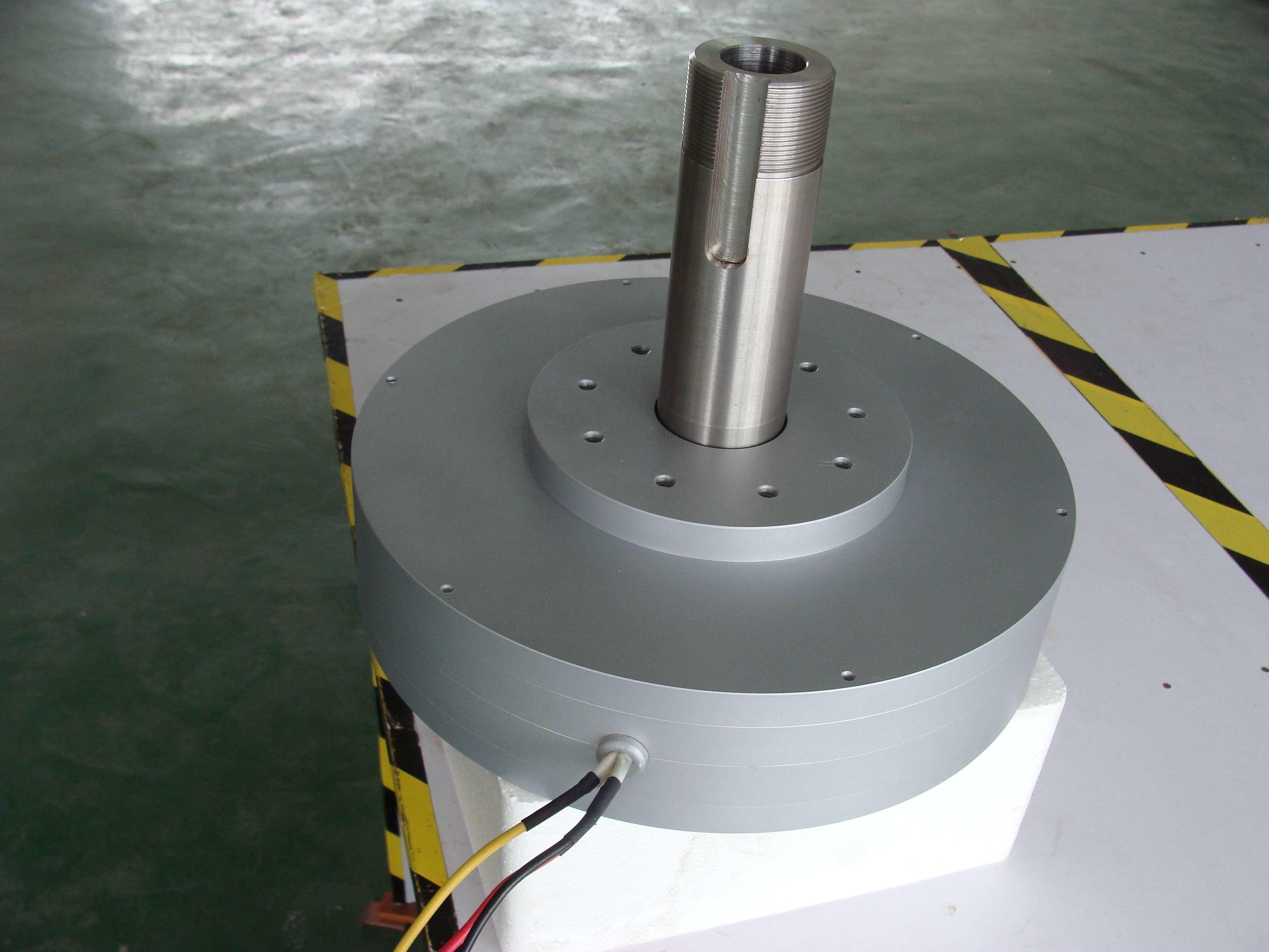 Ventus Turbine gearbox