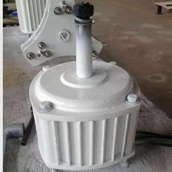 Wind turbine gearbox