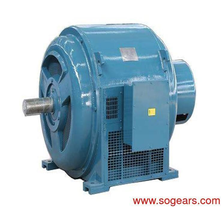 3 phase induction motor industry for driving cranes, hoists, lifts, rolling mills, cooling fans, textile price application 3-Phase AC Induction Motor