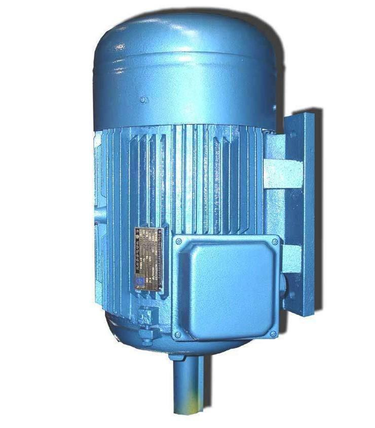 double shaft motor siemens