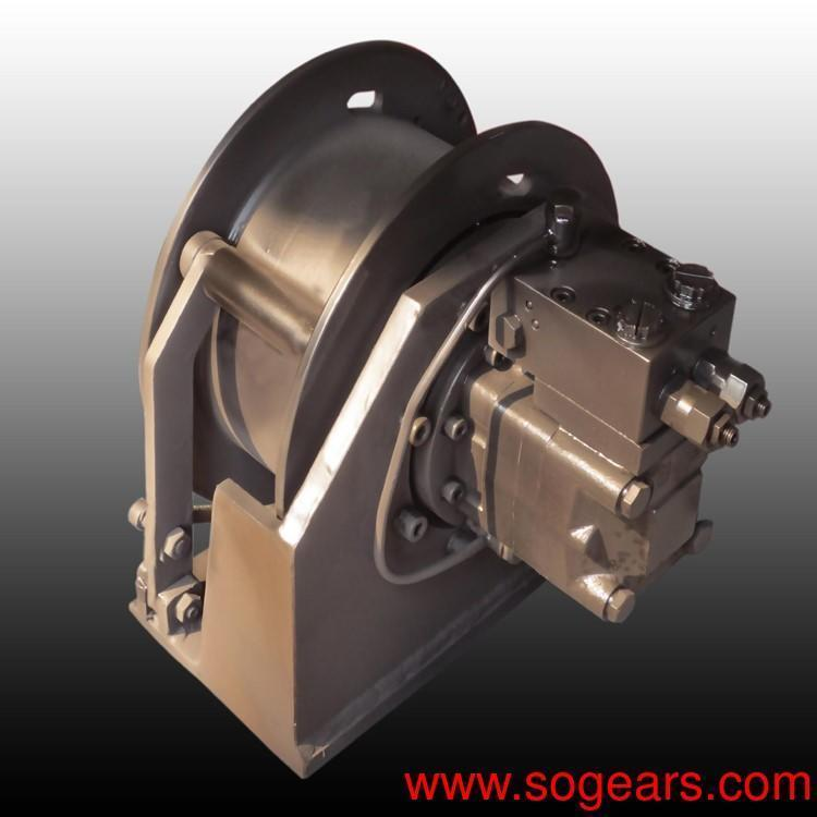 low speed high torque hydraulic motor manufacturers